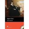 Agnes Grey Upper Intermediate + CD Pack Anne Bronte