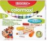 Mazaki Colormaxi 12 kol. FIBRACOLOR