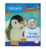 Zestaw do szycia - Pingwin STnux (SD50066A)