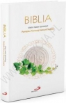 Biblia ST i NT- Pamiątka Pierwszej Komunii Świętej