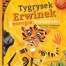 Tygrysek Erwinek i energia uważności