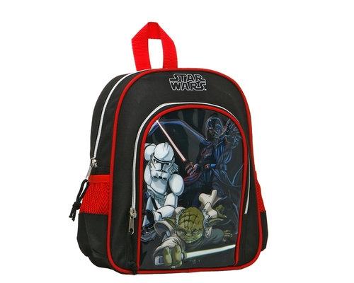 Plecak z kieszonkami Star Wars
