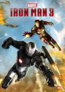 Iron Man 3 Kolorowanka