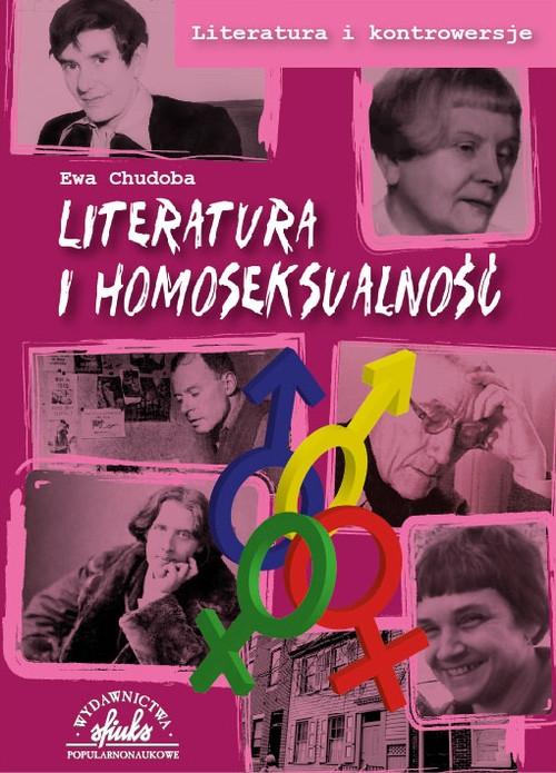 Literatura i homoseksualność Chudoba Ewa
