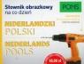 PONS Słownik obrazkowy na co dzień niderlandzki polski Beelen Hans