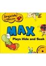 Angielski z Maksem 3+ Max Plays Hide and Seek