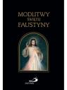 Modlitwy Świętej Faustyny (Uszkodzona okładka)