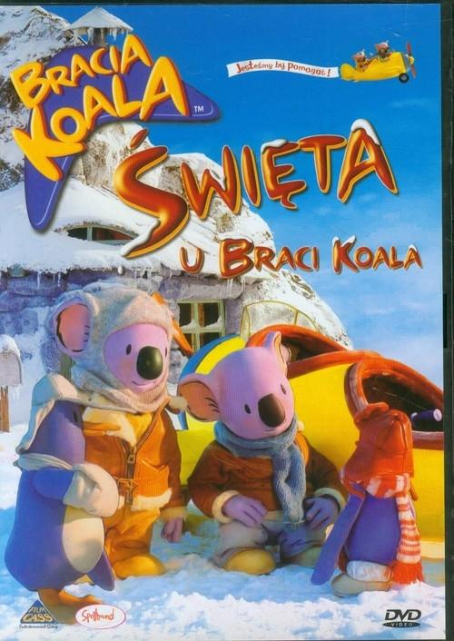 Bracia Koala Święta u Braci Koala