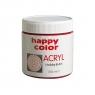Farba akrylowa 250 ml - czerwony ciemny (355643)