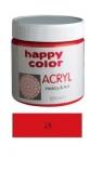Farba akrylowa 250ml ciemnoczerwony (7370 0250-26)