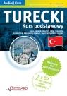 Turecki Kurs podstawowy (CD w komplecie)