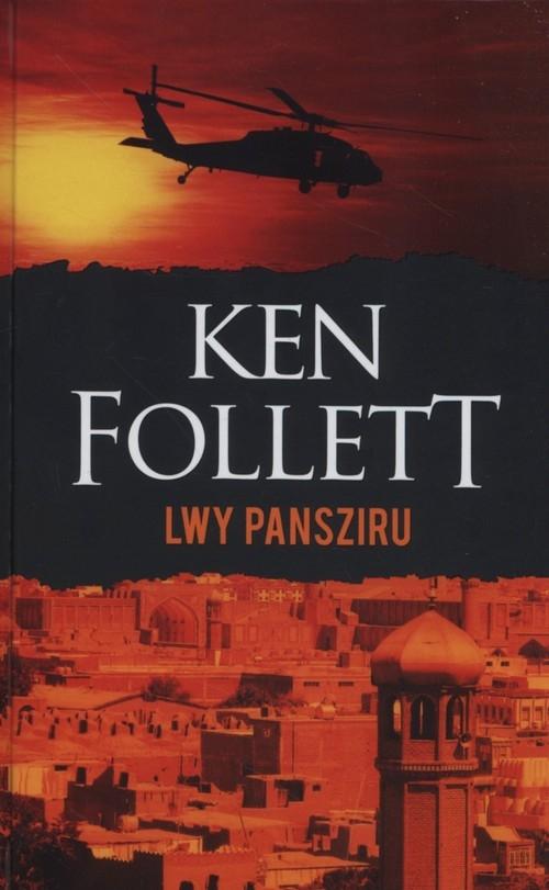 Lwy Pansziru Follett Ken