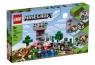 Lego Minecraft: Kreatywny warsztat 3.0 (21161) Wiek: 8+