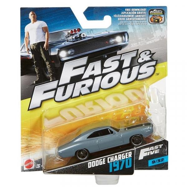 Szybcy i wściekli Dodge Charger (FCF35/FCF44)