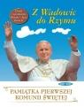 Dzieje życia Karola Wojtyły - Jana Pawła II Z Wadowic do Rzymu Bar Dominique, Koch Louis-Bernard, Lehideux Guy
