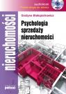 Psychologia sprzedaży nieruchomości  (Audiobook) Białopiotrowicz Grażyna