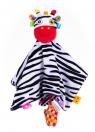 Kocyk Zebra (80228)