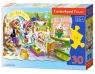 Puzzle konturowe Goldilocks 30 (03280)