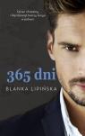 365 dni Wielkie Litery Lipińska Blanka