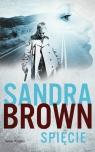 Spięcie Brown Sandra