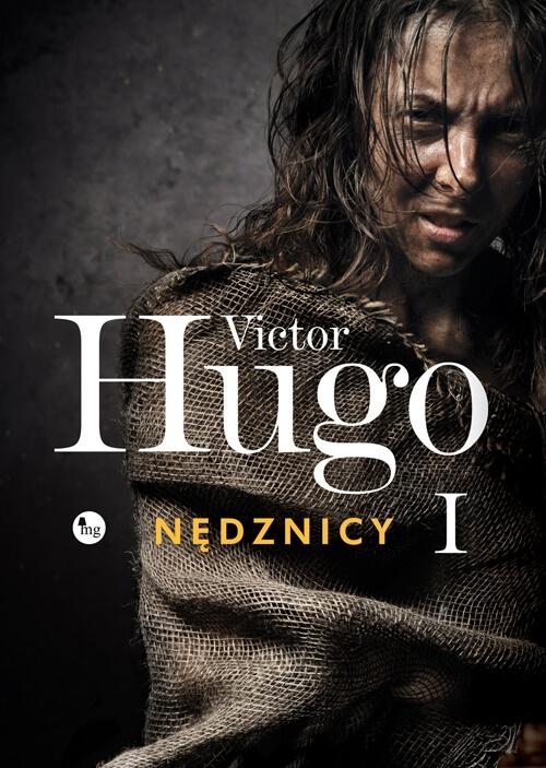 Nędznicy Tom 1 Hugo Wiktor