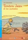 Tonton Jean Les Suricates +CD