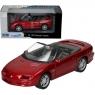 WELLY Chevrolet Camaro 1995, czerwony (WE29385)