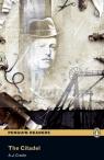 Pen. Citadel Bk/MP3 CD(5)