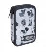 Coolpack - Jumper 2 - Piórnik podwójny z wyposażeniem - Doggies (C66180)