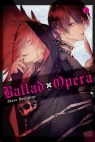 Ballad x Opera #4 Akaza Samamiya