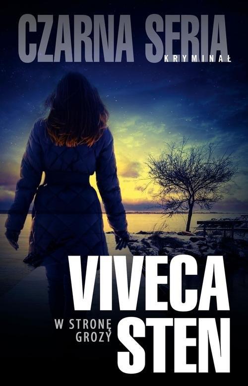 W stronę grozy Sten Viveca