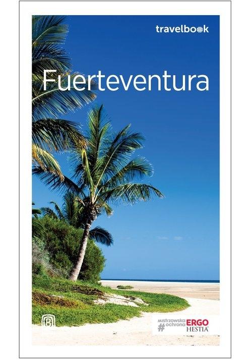 Fuerteventura Travelbook Wilczyńska Berenika