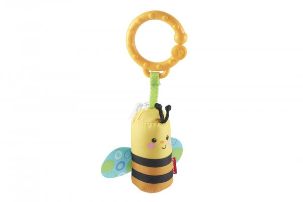 Grzechotka Pszczółka (DRC00/CBK73)