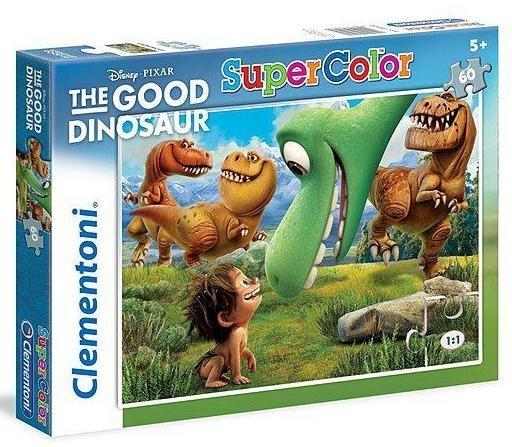 Puzzle 60 The Good Dinosaur (26928)