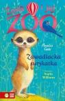 Zosia i jej zoo. Zawadiacka surykatka
