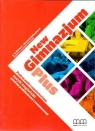 New Gimnazjum Plus Podręcznik i repetytorium Poziom podstawowy i rozszerzony + CD