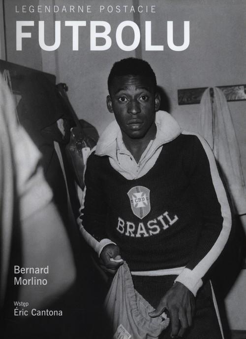 Legendarne postacie futbolu Morlino Bernard