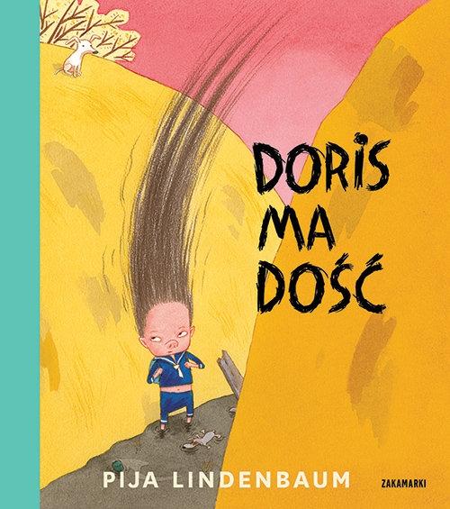 Doris ma dość Lindenbaum Pija