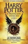 Harry Potter i Przeklęte Dziecko. Część pierwsza i druga