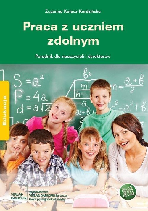 Praca z uczniem zdolnym Kołacz-Kordzińska Zuzanna