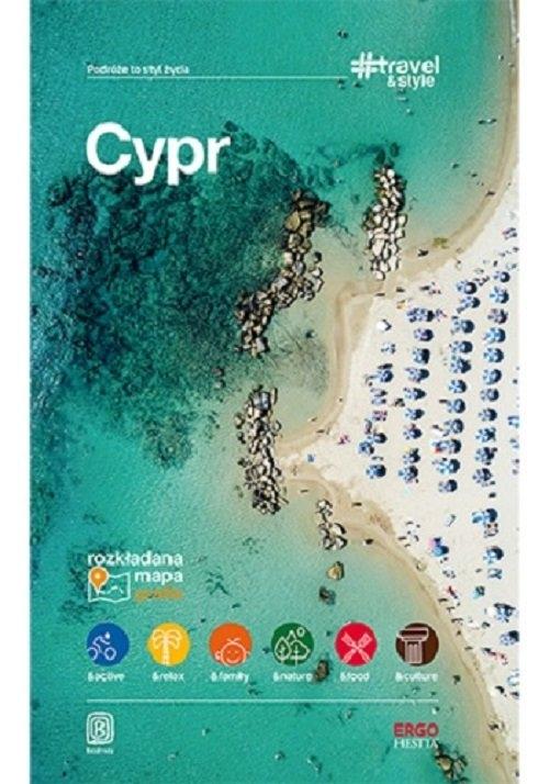 Cypr #Travel&Style Zralek Peter, Jabłoński Piotr