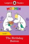 Moomin: The Birthday Button