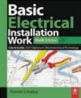 Basic Electrical Installation Work Trevor Linsley