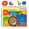 Kreda chodnikowa 6 kolorów Safari (222584)