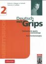 Deutsch mit grips 2 Arbeitsbuch Einhorn Agnes, Magyar Agnes, Schmitt Wolfgang