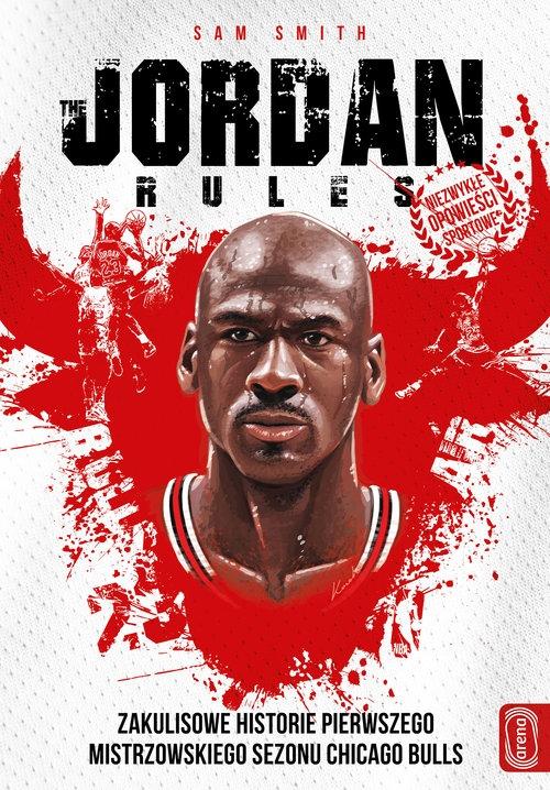 The Jordan rules Smith Sam