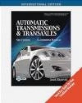 Today's Technician Automatic Transmisions and Transaxles 5e Jack Erjavec, J Erjavec