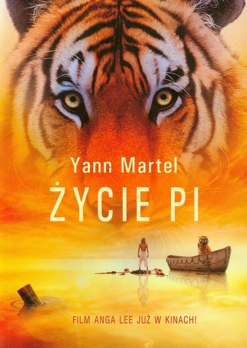 Życie Pi Martel Yann