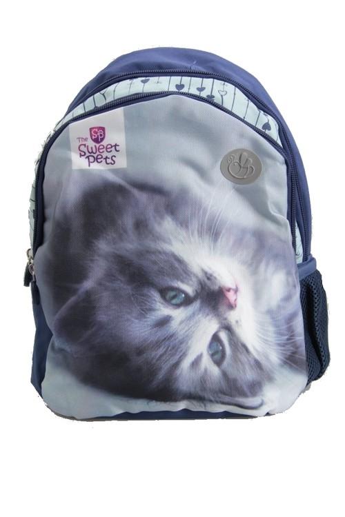 Plecak mały Kot