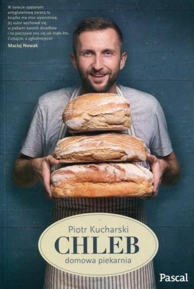 Chleb domowa piekarnia Kucharski Piotr